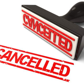 Canceling Coverage: Before You Go, Let Us Know