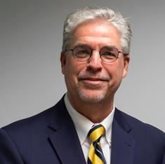 Gregg Moore, Risk Advisor