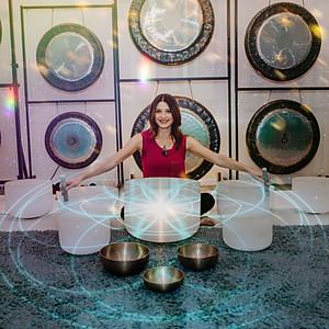 Sound Bath Studio LA