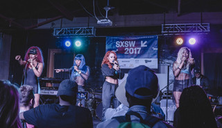 SXSW Day 5: Scenes From the Music Showcase