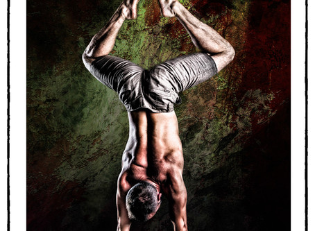 Handstands - the secret