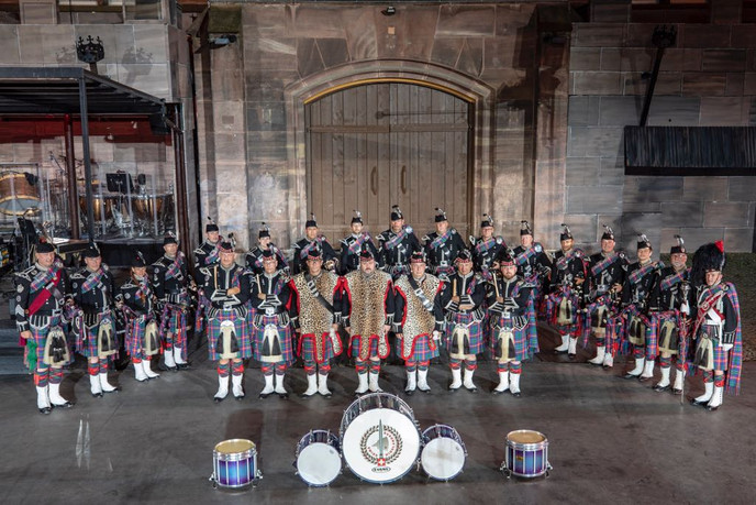 The Swiss Highlanders 2018