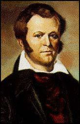 James Bowie March