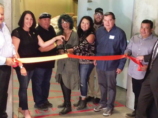 Rincon tribe opens first tribal brewery in So Cal