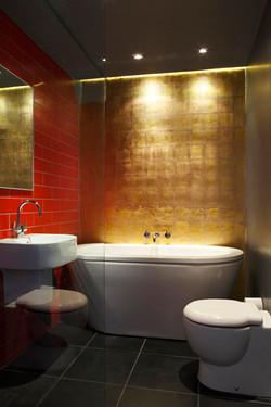 Crystal Palace Toilet Bathroom