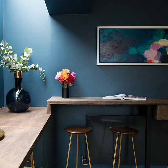 Live Masterclass - A Deep Dive into Kitchen Design - Wednesday 16th June 7.30pm