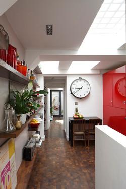 Crystal Palace Toilet Kitchen