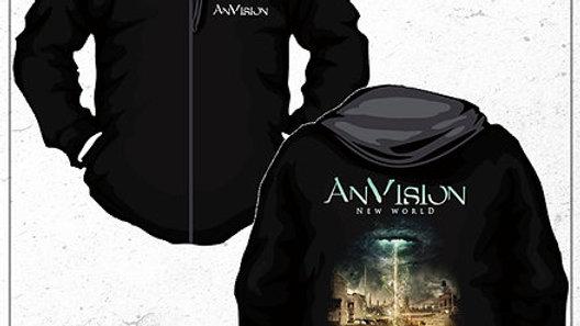 Anvision Hoodie
