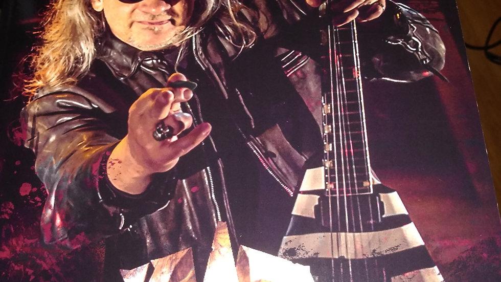 Metal Up Magazine