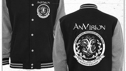 Anvision - College Jacket