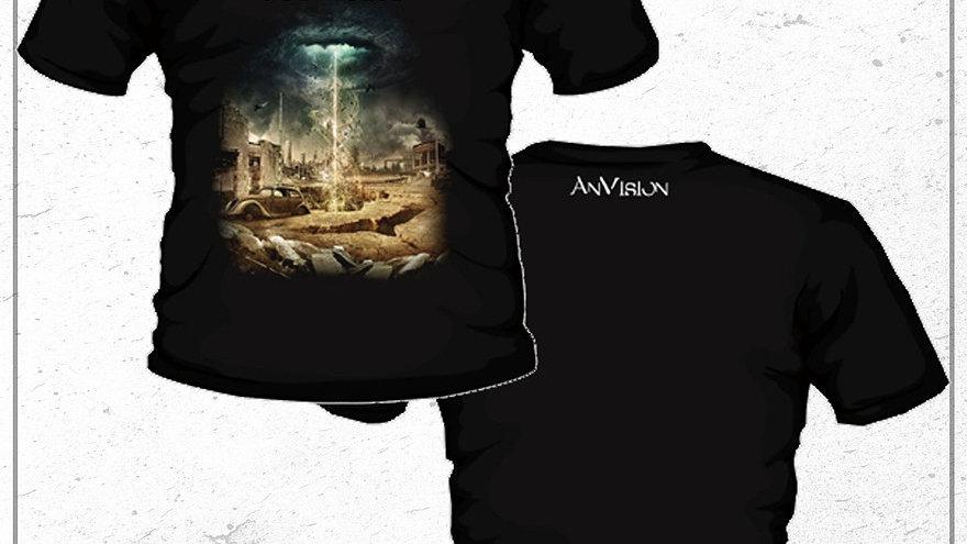 Anvision T-Shirt