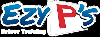 EZY_P's_Logo_Horz_White+CMYK.png