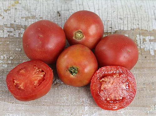 'Raspberry Lyanna' tomato