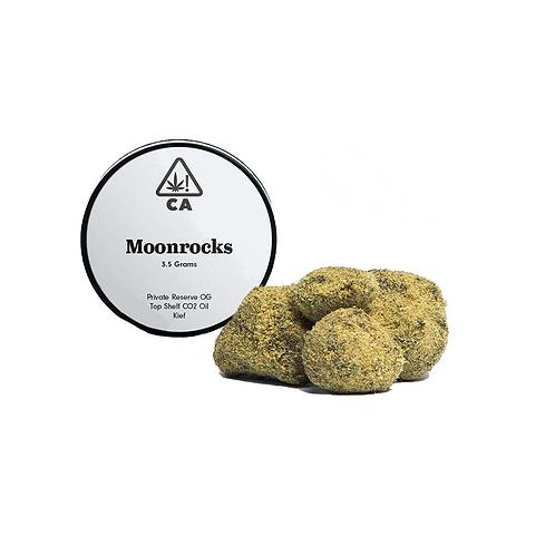 Cookie Co. Moonrocks - 3.5g