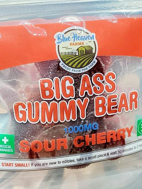 Gummy Bear 1000mg