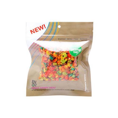 Fruity Krispie Treat - 350mg