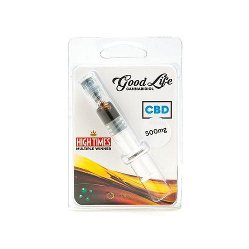 CBD Syringe - 500mg