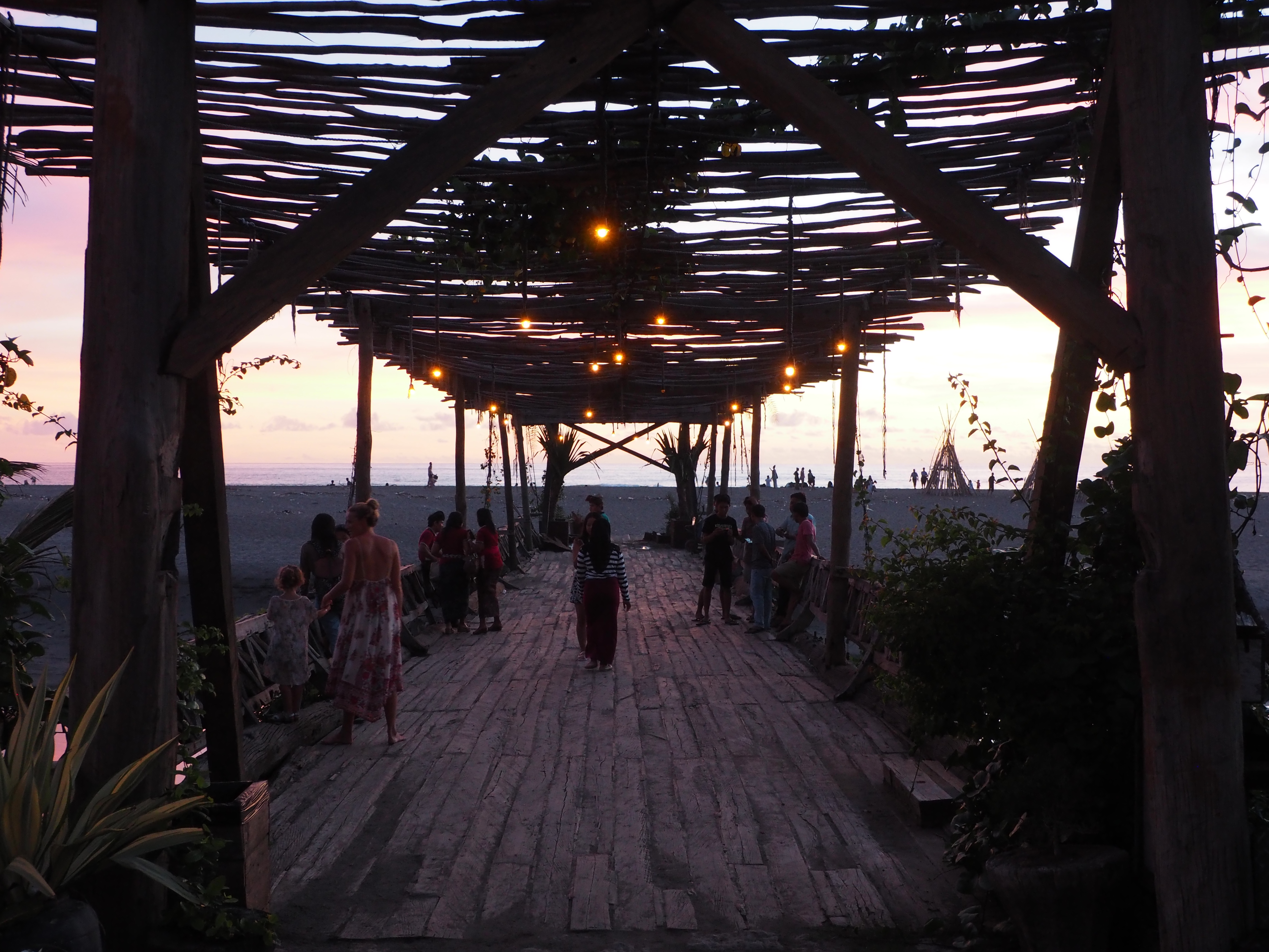 Beach Ocean Sunset Coastline 4