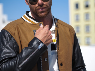 ARTICLE: SPRING OUTERWEAR TRENDS