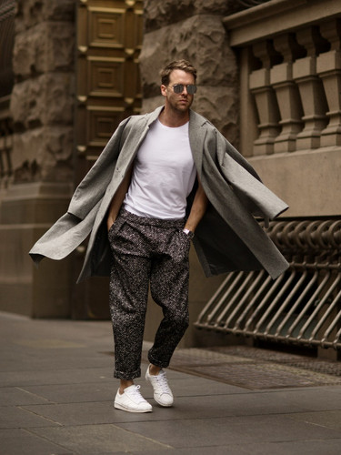 THE BEST MEN'S FASHION INSTAGRAM BLOGS RIGHT NOW