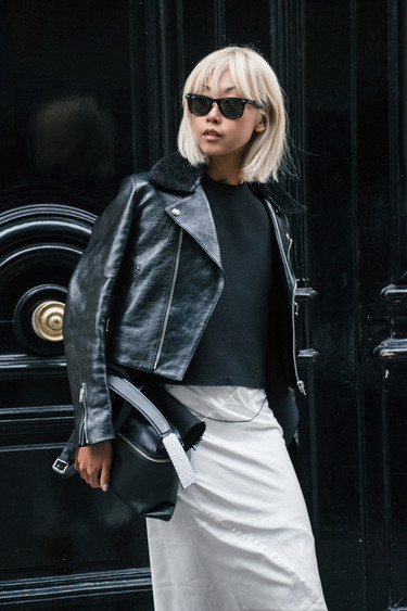 THE BEST FEMALE FASHION BLOGGERS ON INSTAGRAM
