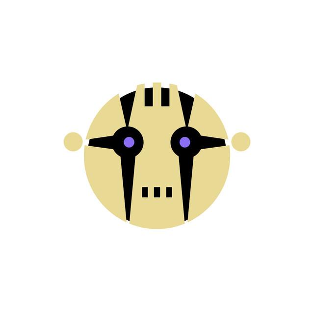 Robot No. 1