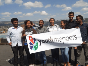 SHARING IS CARING – How to ensure diversity inclusion among YouthMappers: Post-COVID-19.