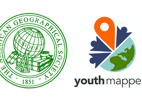 Everywhere She Maps Partnership with the American Geographical Society
