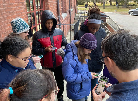 Hudson Valley Mappers reflects on a year-long community mapping partnership