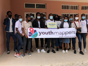 YouthMappers at Huíla: Gambos Mapping Activity Report/Relatório da Atividade de Mapeamento Dos Gambo