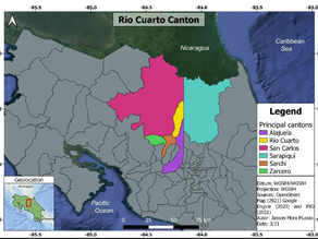 Geodatos Abiertos y Una Nueva Alcaldía, YouthMappers UCR y el Caso Rio Cuarto