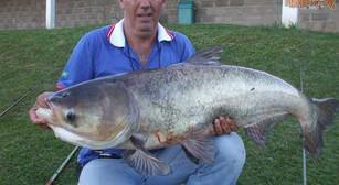 Pesqueiro Pantanosso – Massas Paturi e as Cabeçudas