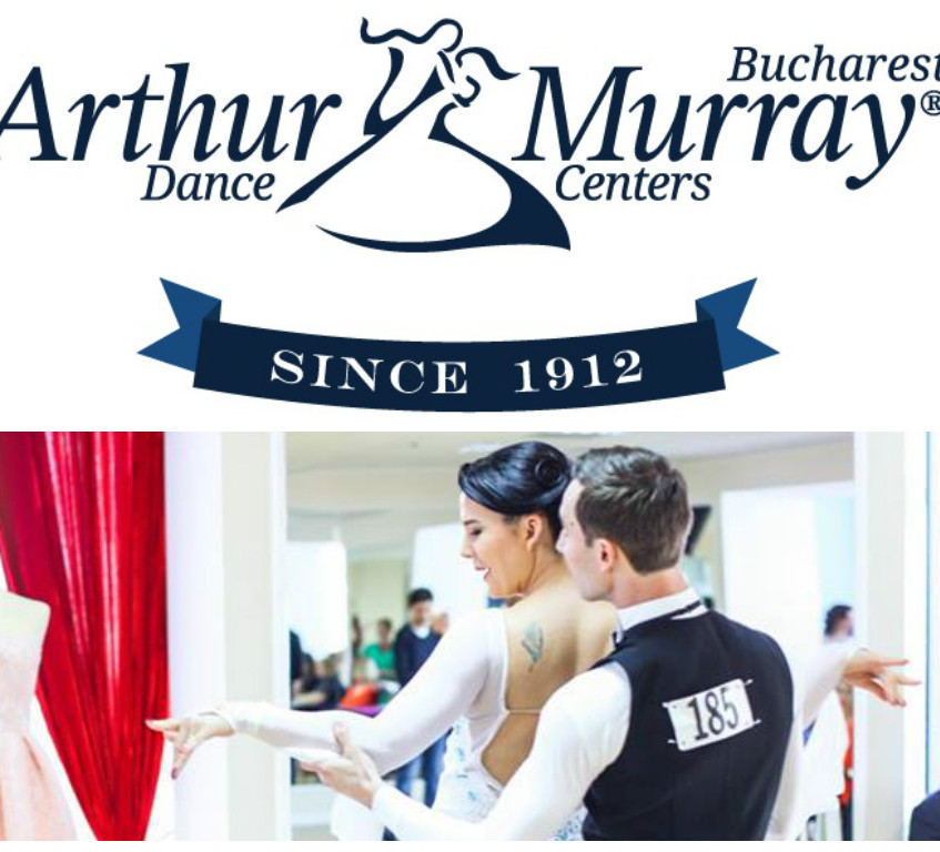 Arthur Murray studio Bucuresti