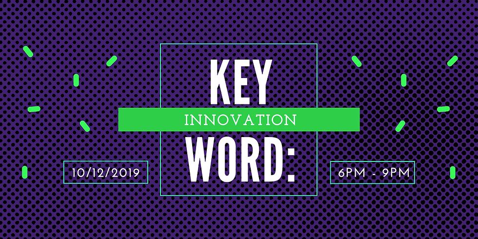 Keyword: Innovation.
