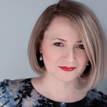 Roxana Craciun - Moderator