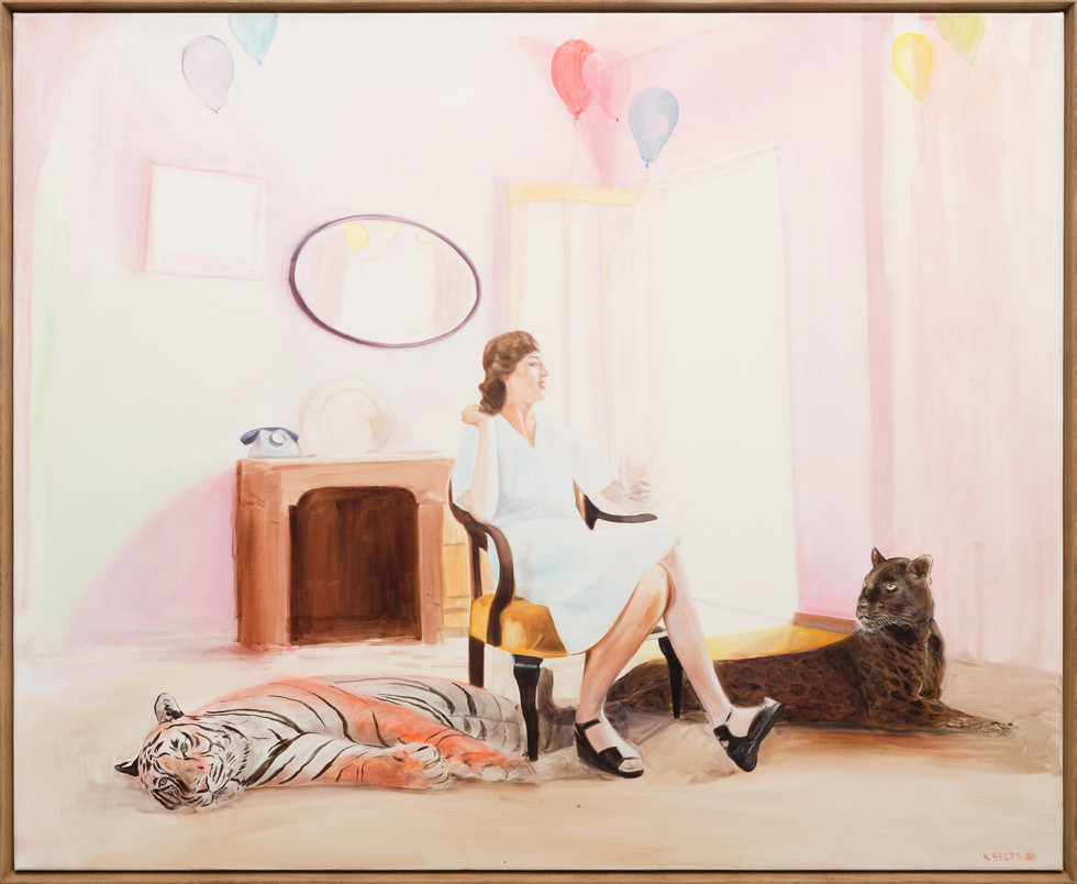 KIRSTEN+BEETS.+Circe's+Birthday+Party+(Don't+Drink+the+Punch),+2021.+Oil+on+linen.+670+x+820mm.+Framed.jpg