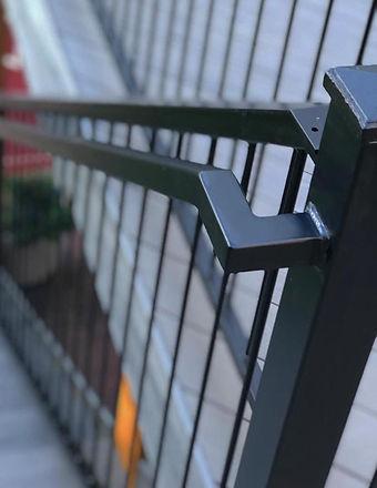 Deck Rail