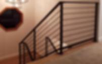Indoor Stair Rail
