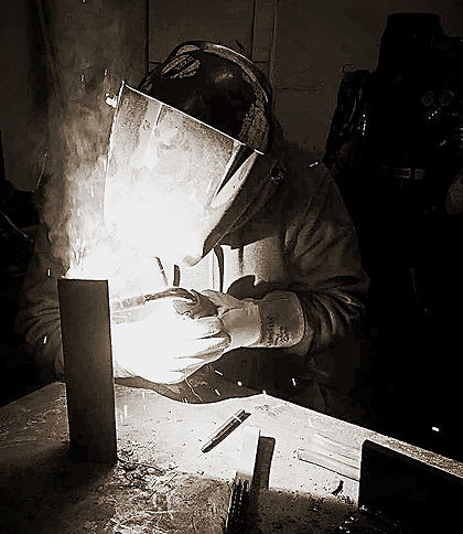 Metal Fabrication Team