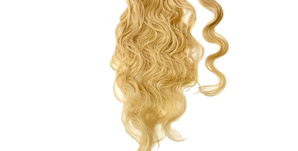 VIRGIN BODY WAVE PLATINUM INSTA-PONY