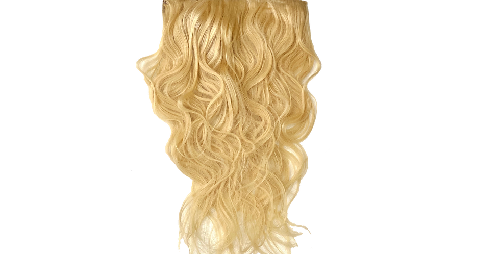 VIRGIN BODY WAVE PLATINUM BLONDE INSTA-WEAVE