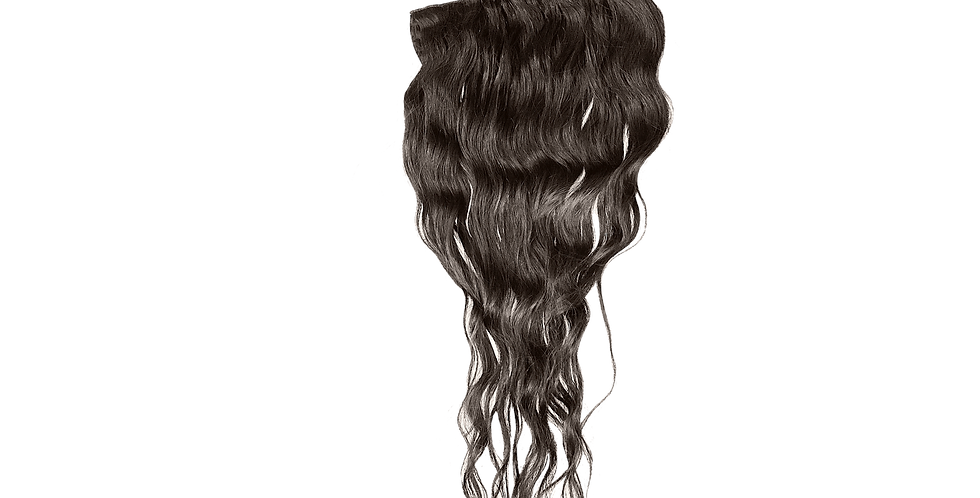 VIRGIN NATURAL WAVE INSTA-WEAVE