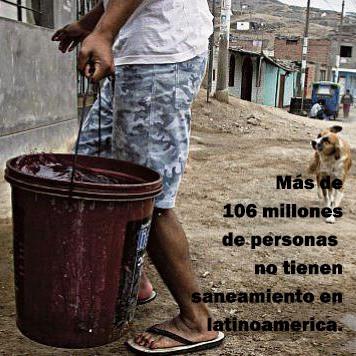 SANILAB, ayuda a millones de personas que no tienen saneamiento !