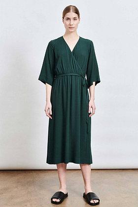 Kleid Lohan in grün von Elementy
