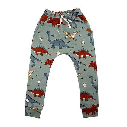 Baggy Pants Funny Dinosaurs von Walkiddy