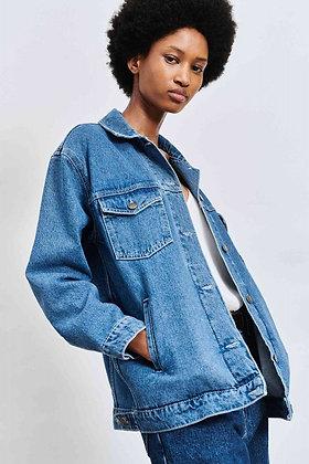 Jeansjacke blau von Elementy