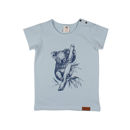 T-Shirt Koalas von Walkiddy
