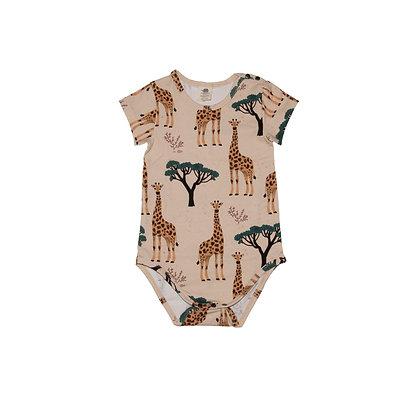 Body Giraffes von Walkiddy
