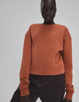 Sweater Dove in terra von Nine to Five