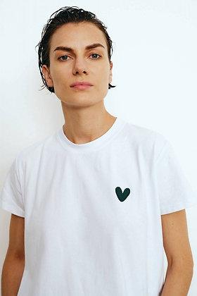 Relove Shirt mit Herz von Elementy